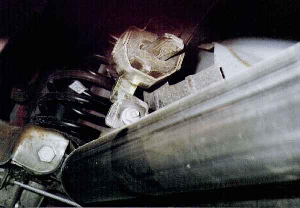 Borla Exhaust Installation